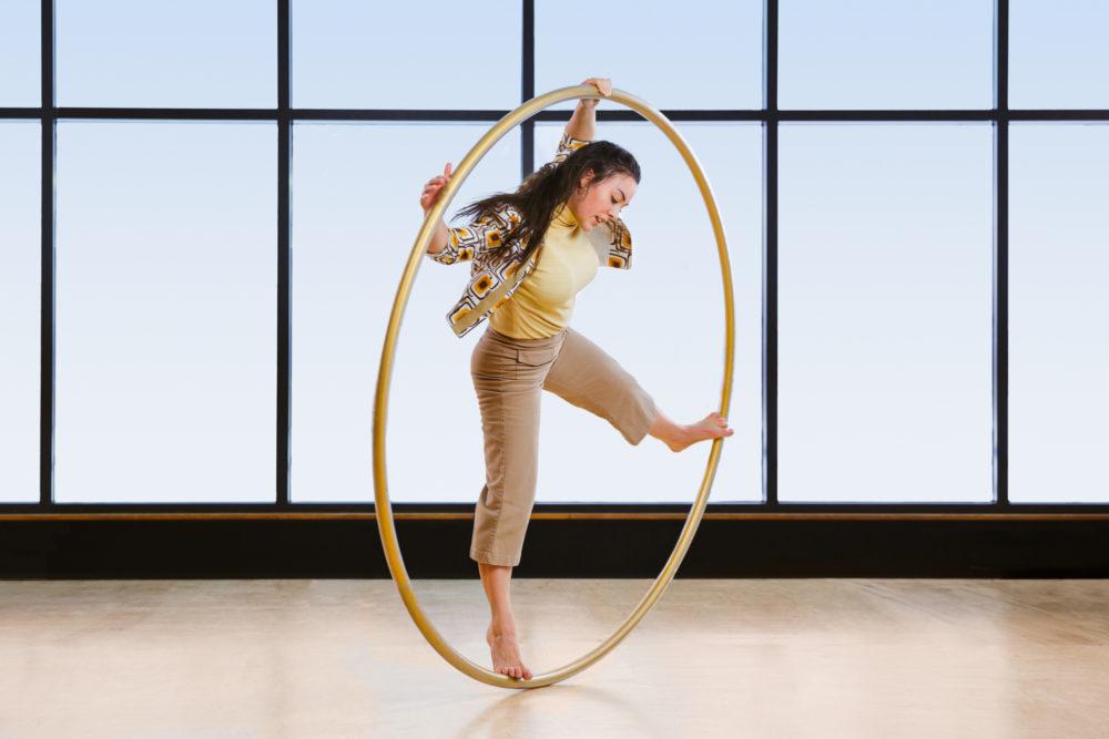 Complètement Cirque – «Six°» : Après la pluie…